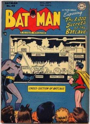 Batman # 48 Issues V1 (1940 - 2011)