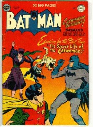 Batman # 62 Issues V1 (1940 - 2011)