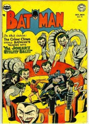 Batman # 73 Issues V1 (1940 - 2011)