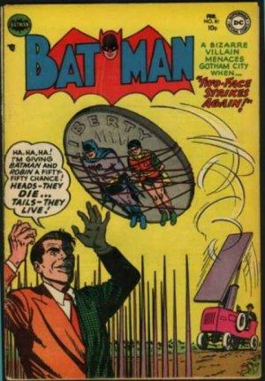 Batman # 81 Issues V1 (1940 - 2011)