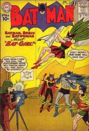 Batman # 139 Issues V1 (1940 - 2011)
