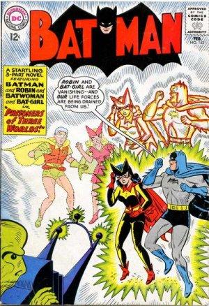 Batman # 153 Issues V1 (1940 - 2011)
