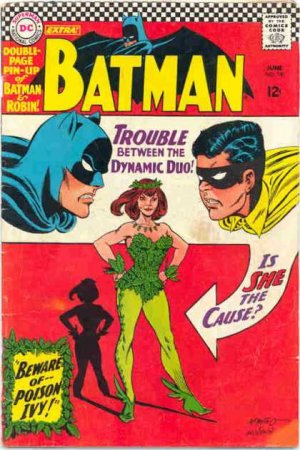 Batman # 181 Issues V1 (1940 - 2011)