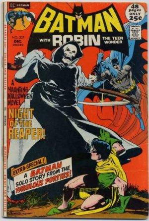 Batman # 237 Issues V1 (1940 - 2011)