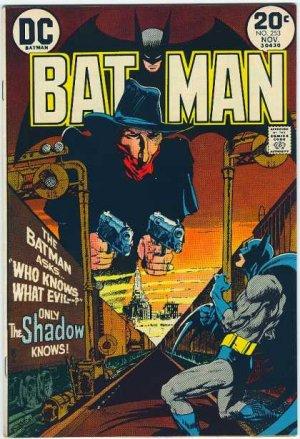 Batman # 253 Issues V1 (1940 - 2011)