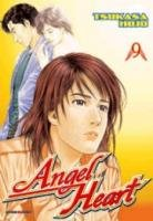 Angel Heart T.9