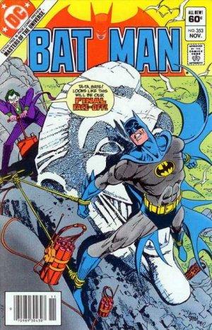 Batman # 353 Issues V1 (1940 - 2011)