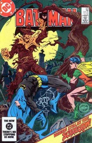 Batman # 373 Issues V1 (1940 - 2011)