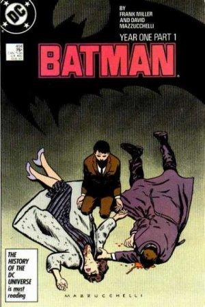 Batman # 404 Issues V1 (1940 - 2011)