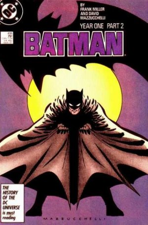 Batman # 405 Issues V1 (1940 - 2011)