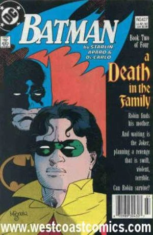 Batman # 427 Issues V1 (1940 - 2011)