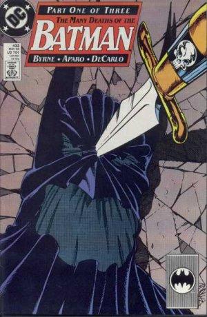 Batman # 433 Issues V1 (1940 - 2011)