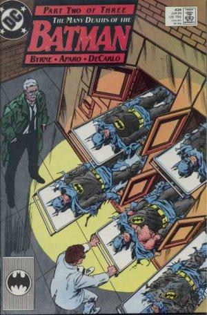 Batman # 434 Issues V1 (1940 - 2011)