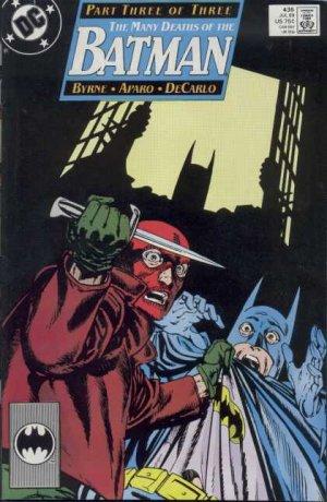 Batman # 435 Issues V1 (1940 - 2011)
