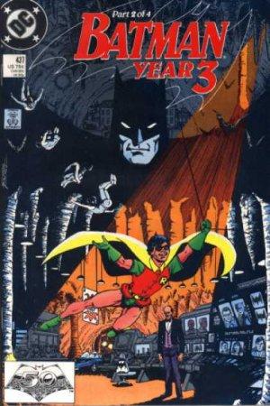 Batman # 437 Issues V1 (1940 - 2011)