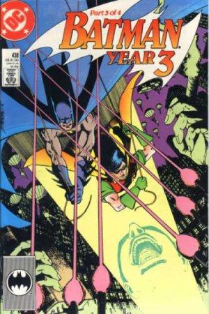 Batman # 438 Issues V1 (1940 - 2011)