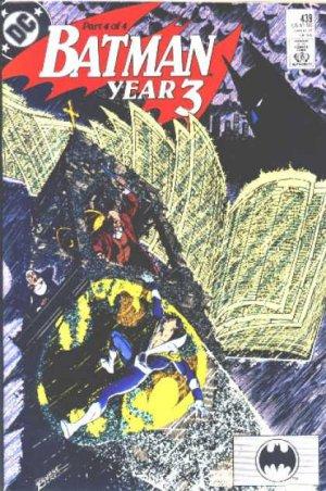 Batman # 439 Issues V1 (1940 - 2011)