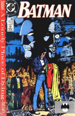 Batman # 441 Issues V1 (1940 - 2011)