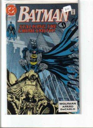 Batman # 444 Issues V1 (1940 - 2011)