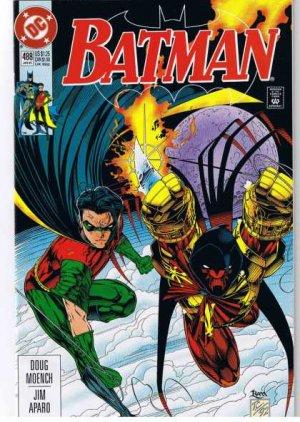 Batman # 488 Issues V1 (1940 - 2011)