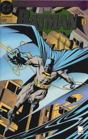 Batman # 500 Issues V1 (1940 - 2011)