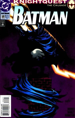 Batman # 506 Issues V1 (1940 - 2011)