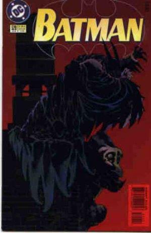 Batman # 520 Issues V1 (1940 - 2011)