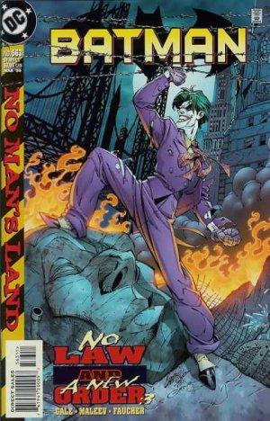 Batman # 563 Issues V1 (1940 - 2011)