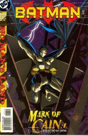 Batman # 567 Issues V1 (1940 - 2011)