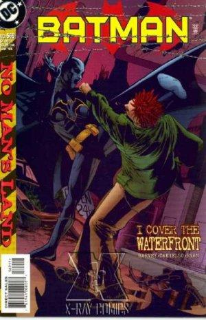 Batman # 569 Issues V1 (1940 - 2011)