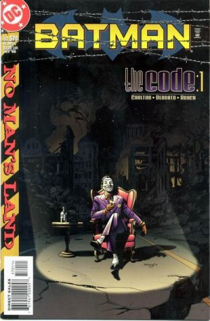 Batman # 570 Issues V1 (1940 - 2011)
