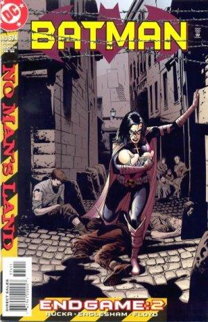 Batman # 574 Issues V1 (1940 - 2011)