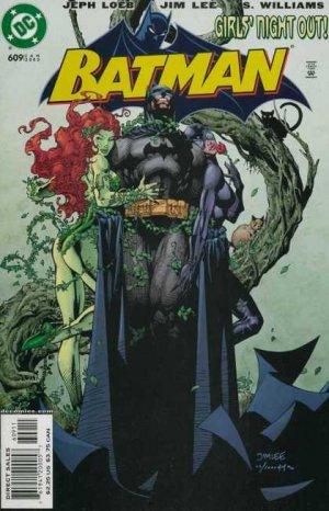 Batman # 609 Issues V1 (1940 - 2011)