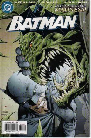 Batman # 610 Issues V1 (1940 - 2011)