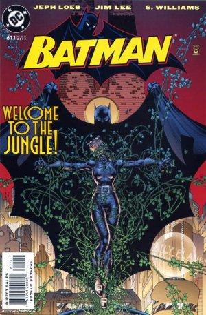 Batman # 611 Issues V1 (1940 - 2011)