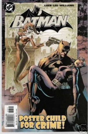 Batman 613 - Hush, Chapter Six: The Opera