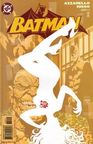 Batman # 620 Issues V1 (1940 - 2011)