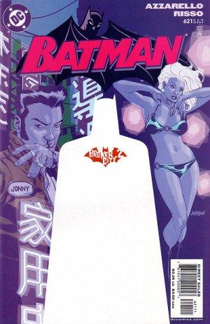 Batman # 621 Issues V1 (1940 - 2011)