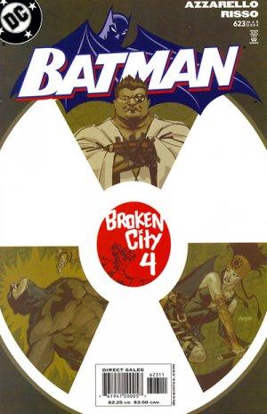 Batman # 623 Issues V1 (1940 - 2011)