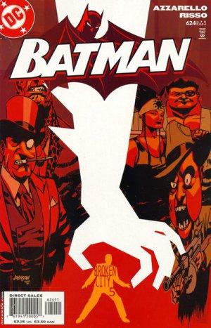 Batman # 624 Issues V1 (1940 - 2011)