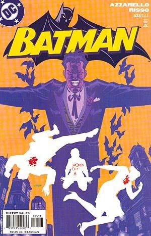 Batman # 625 Issues V1 (1940 - 2011)