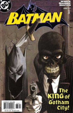 Batman # 636 Issues V1 (1940 - 2011)