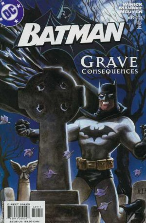Batman # 639 Issues V1 (1940 - 2011)