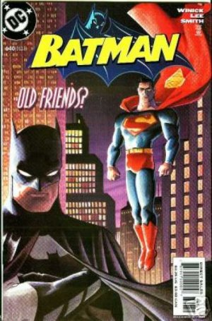 Batman # 640 Issues V1 (1940 - 2011)