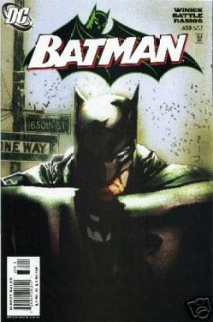 Batman # 645 Issues V1 (1940 - 2011)