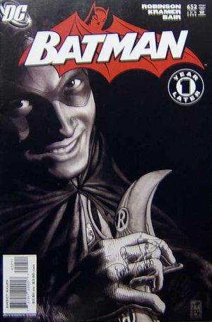 Batman 652 - Face the Face, Part 4 of 8