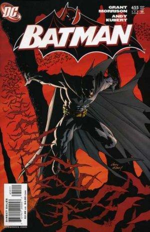 Batman # 655 Issues V1 (1940 - 2011)