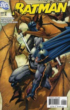 Batman # 656 Issues V1 (1940 - 2011)