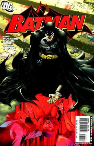 Batman # 673 Issues V1 (1940 - 2011)