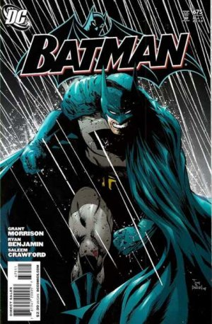 Batman # 675 Issues V1 (1940 - 2011)